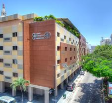 Grand Hotel Guayaquil Ascend Hotel Collection