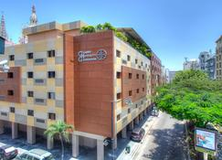 Grand Hotel Guayaquil Ascend Hotel Collection - Guayaquil - Edificio