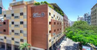 Grand Hotel Guayaquil Ascend Hotel Collection - Guayaquil - Building