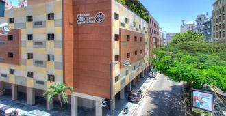 Grand Hotel Guayaquil Ascend Hotel Collection - Guayaquil - Rakennus