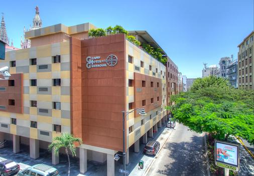 Grand Hotel Guayaquil an Ascend Hotel Collection Member - Guayaquil - Building