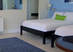 ビクトリア パーク ホテル - フォート・ローダーデール - 寝室