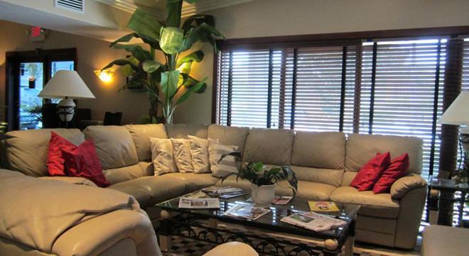 Victoria Park Hotel - Fort Lauderdale - Lounge