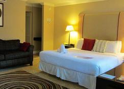 Victoria Park Hotel - Fort Lauderdale - Slaapkamer