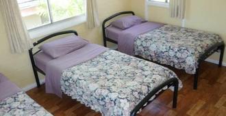 Castaways Backpackers - Cairns - Habitación