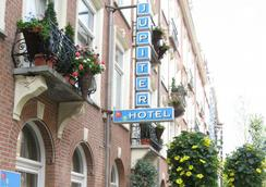 Hotel Jupiter - Amsterdam - Building