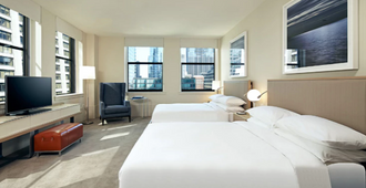 Hyatt Centric The Loop Chicago - Chicago - Makuuhuone