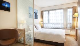 日內瓦斯塔林酒店 - 日內瓦 - 臥室
