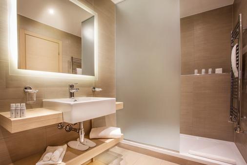Starling Residence Geneve - Geneva - Phòng tắm