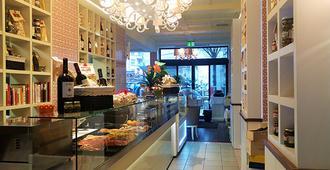 Starling Hotel Residence Genève - Genebra - Restaurante