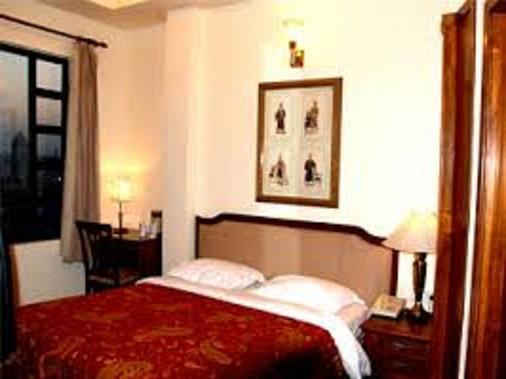 Hotel Indus - Amritsar - Bedroom