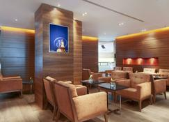 Hilton Dresden - דרזדן - מסעדה