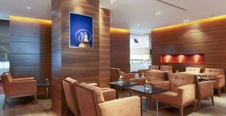 Hilton Dresden - Dresde - Restaurante