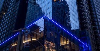 Courtyard by Marriott New York Manhattan/Central Park - New York - Gebäude