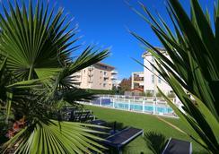 Best Western PLUS Karitza - Biarritz - Uima-allas