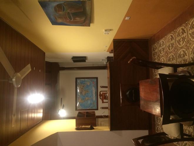 Hotel Hellenika - León - Bar