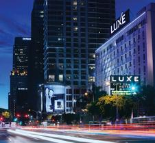 Luxe City Center Hotel