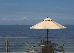 Sun N Sound - Montauk - Balkon