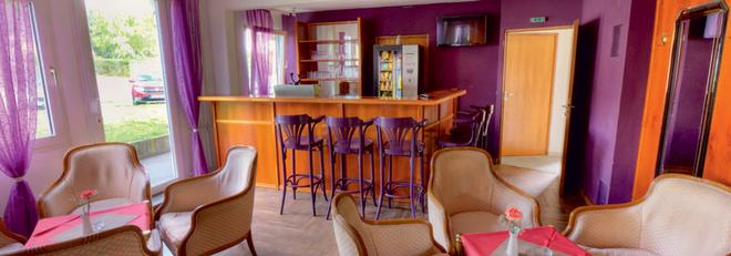 Hotel B1 - Berlin - Bar