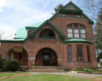 Prospect Hill B&B - Mountain City - Building