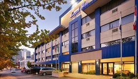 皇家酒店 - 西雅圖 - 西雅圖 - 建築