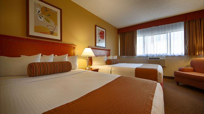 The Loyal Inn - Seattle - Phòng ngủ