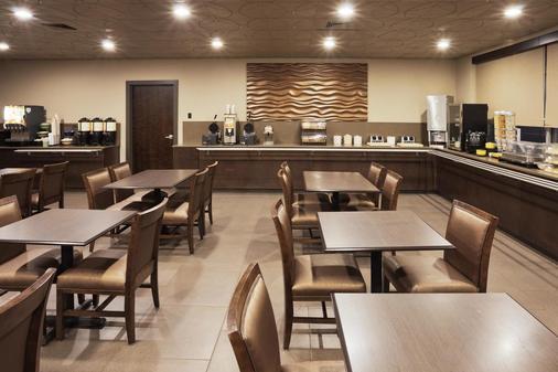 La Quinta Inn & Suites by Wyndham Seattle Downtown - Σιάτλ - Μπουφές
