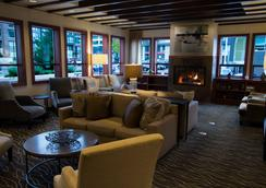 Executive Inn by the Space Needle - Seattle - Lobby