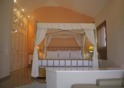 Isla Mazatlan Residence Club - Mazatlán - Phòng ngủ