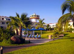 馬薩特蘭島金度假村 - 馬薩特蘭 - Mazatlan/馬薩特蘭 - 建築