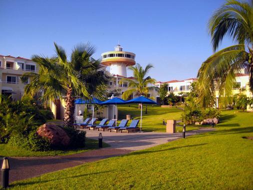 Isla Mazatlan Residence Club - Mazatlán - Toà nhà