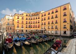 Albergo Cavalletto & Doge Orseolo - Venesia - Bangunan