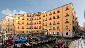 Albergo Cavalletto & Doge Orseolo - Βενετία - Κτίριο