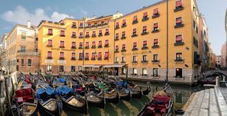 Hotel Cavalletto E Doge Orseolo - Venezia - Bygning