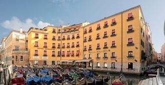 โรงแรมกาวาลเลตโต เอ ดอเจ ออร์เวโอโล - เวนิส - อาคาร