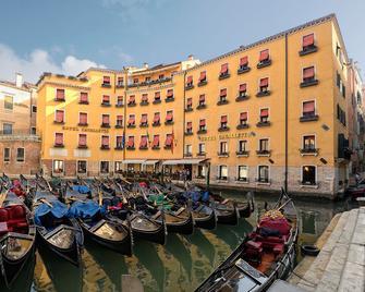Hotel Cavalletto e Doge Orseolo - Venedig - Gebäude