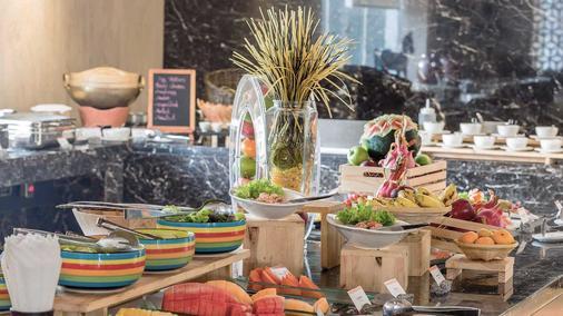 Amari Residences Pattaya - Pattaya - Buffet