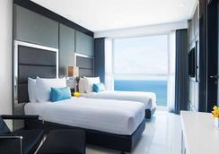 Amari Residences Pattaya - Pattaya - Bedroom