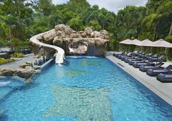 Amari Residences Pattaya - Pattaya - Pool