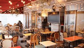Sakura Hotel Ikebukuro - Tokyo - Ristorante
