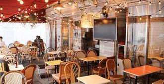 Sakura Hotel Ikebukuro - Tóquio - Restaurante