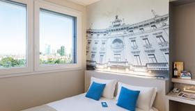 B&B Hotel Milano Cenisio Garibaldi - Milán - Habitación