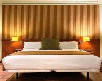 Hotel Torremangana - Cuenca - Habitación