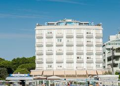 Hotel Acapulco - Milano Marittima - Rakennus