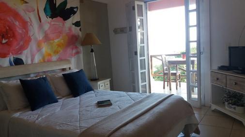 Pousada Villa Toscana - Búzios - Phòng ngủ