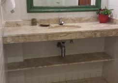 Pousada Villa Toscana - Búzios - Phòng tắm