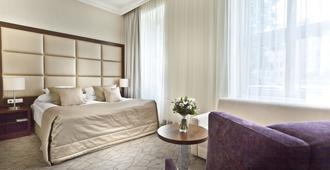 Kosher Hotel King David Prague - Praga - Quarto