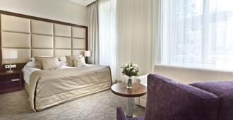 Kosher Hotel King David Prague - Praga - Quarto