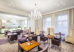 Kosher Hotel King David Prague - Prague - Lounge