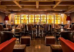 Four Seasons Hotel Boston - Boston - Bar